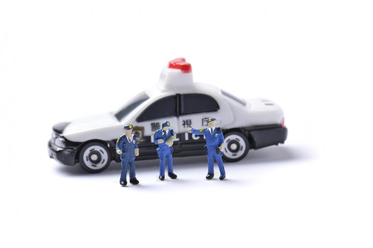 国分寺市では刑事犯罪増加の傾向も…。逮捕されたら弁護士へ