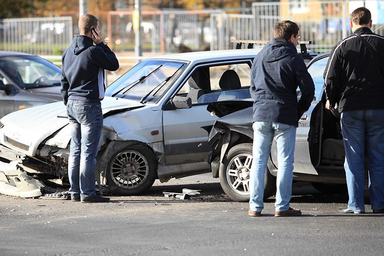 交通事故被害者が事故直後にやるべきこととやってはいけないこと